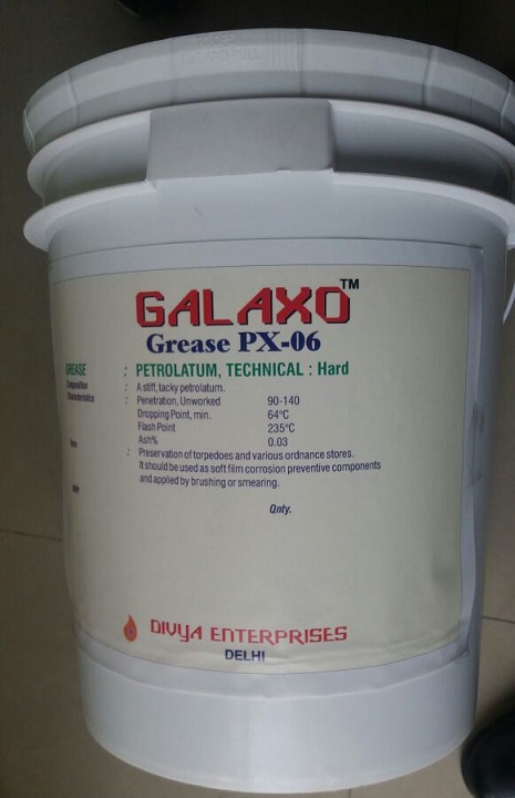 Manufacturers Exporters and Wholesale Suppliers of Galaxo Grease Px 06 Pitampura New Delhi